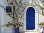 シェルジュの日記~ 呟きの青い扉
