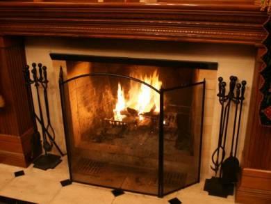 シェルジュの日記~ 暖炉がある第二の我が家へ