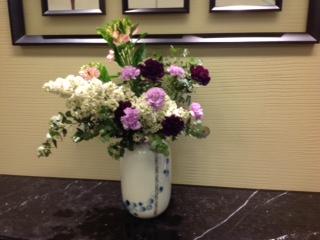U-grace物語~ 冠位十二階最高位の花
