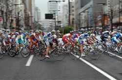 2019ジャパンカップサイクルロードレース開催に伴う交通規制のお知らせ