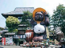 【栃木観光】益子秋の陶器市