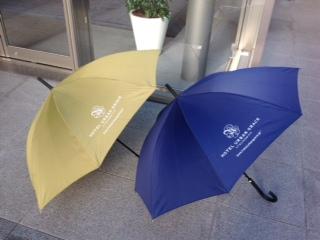 アーバングレイス傘