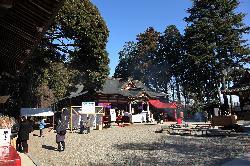 大前神社 日本一のえびす様